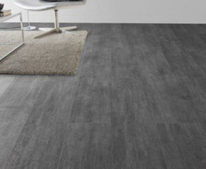 FL-Floors click PVC dark oak