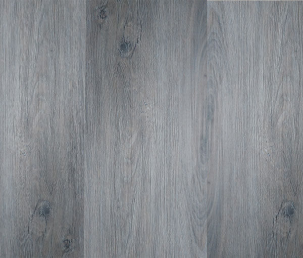 FL-Floors click PVC dark oak vloer