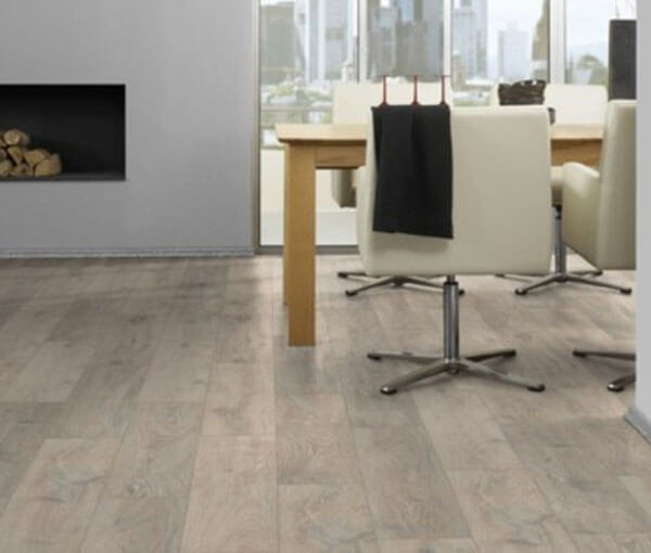 FL-Floors click PVC natural oak