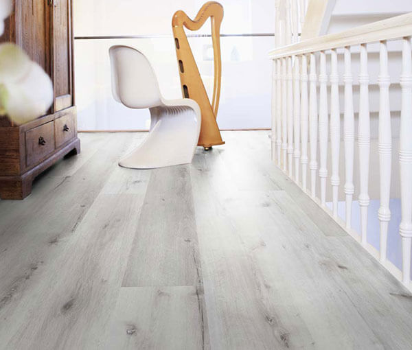 FL-Floors click PVC raw oak