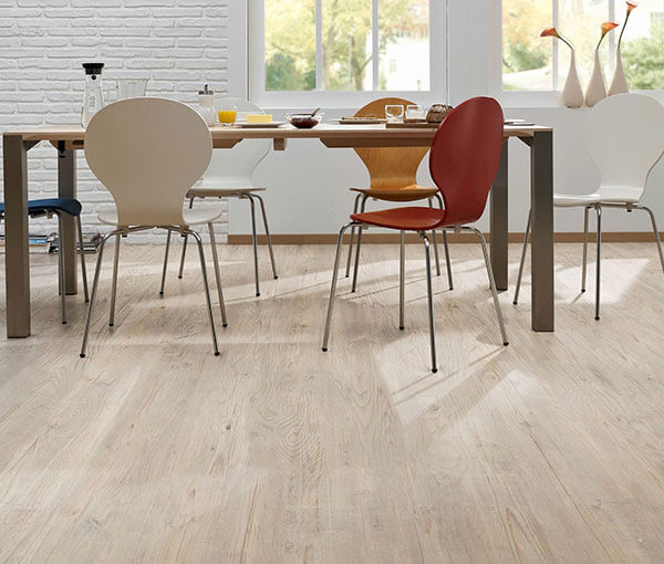 FL-Floors dryback aged oak