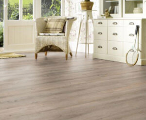 FL-Floors dryback PVC raw pine