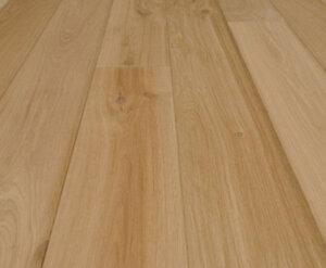 Multiplank 23,5 cm breed noestarm vloer