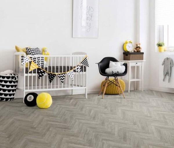 Visgraat Dryback PVC FL-Floors