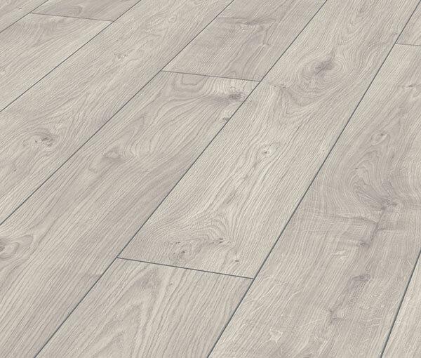 laminaat atlas oak white vloer