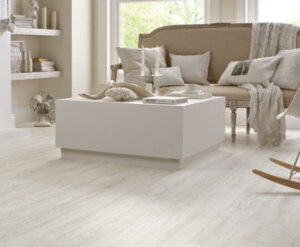 laminaat basic oak white