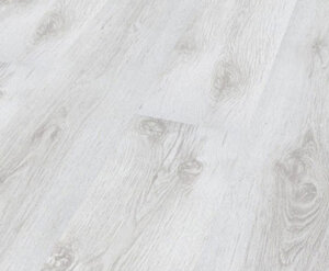 laminaat basic oak white vloer
