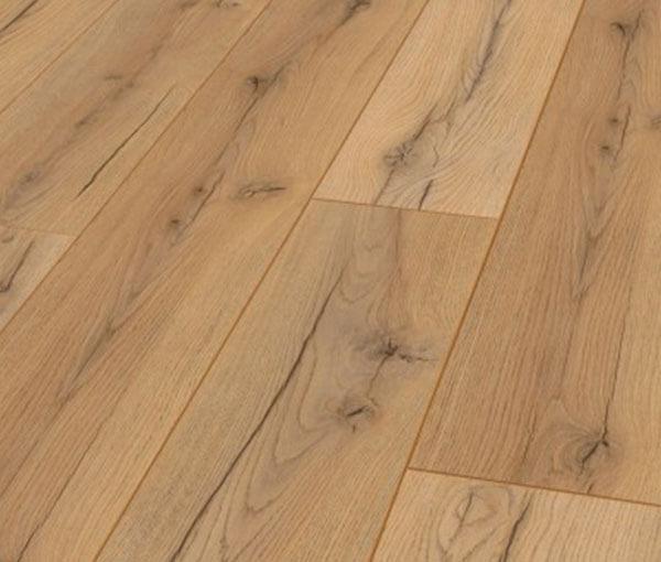 laminaat century oak beige vloer