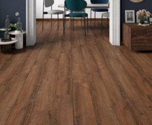 laminaat century oak brown