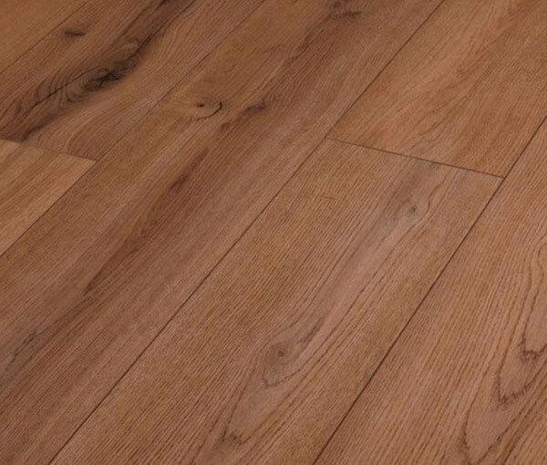 laminaat century oak brown vloer
