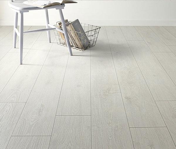 laminaat trend oak white