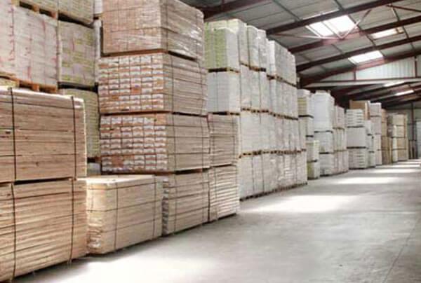 magazijn houten vloer floorsite