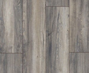 laminaat extra breed harbour oak grey vloer