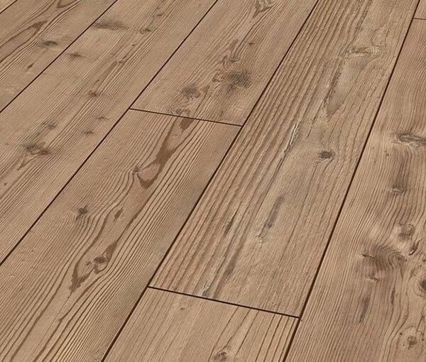laminaat natural pine vloer