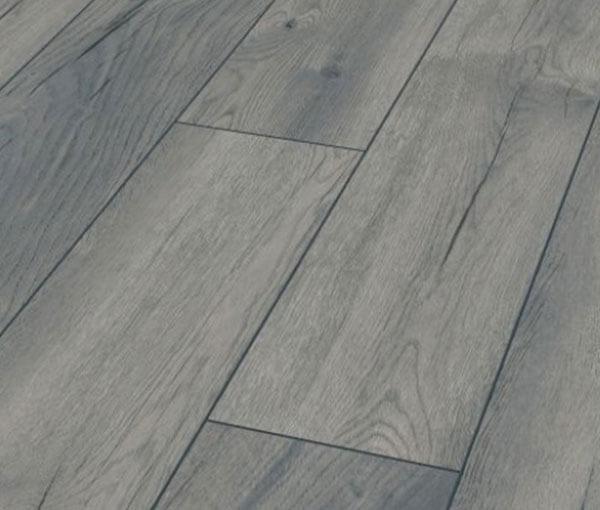 laminaat petterson eiche grau vloer
