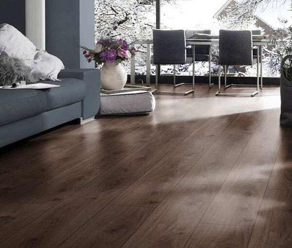 laminaat prestige oak dark