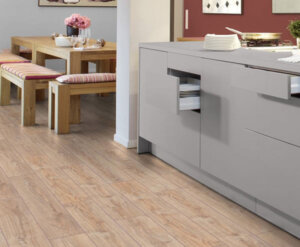 laminaat whitewash oak