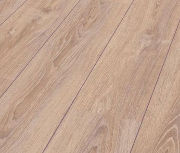 laminaat whitewash oak vloer