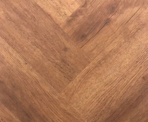 FL-Floors Dryback Visgraat PVC nature oak vloer