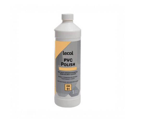 PVC Polish