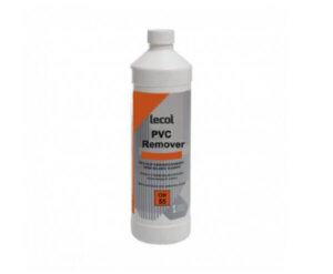 PVC remover