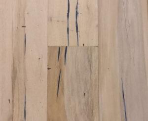 Lamelparket 19 cm breed ruige uitstraling vloer