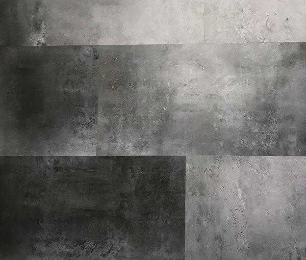 FL-Floors click concrete dark vloer