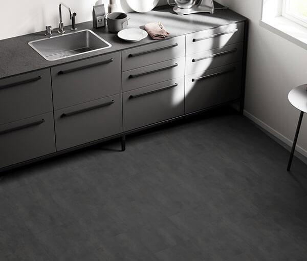 FL-Floors click concrete dark