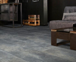 FL-Floors click grey stone