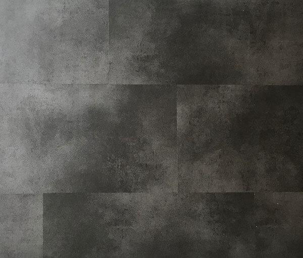 FL-Floors dryback black stone vloer