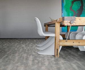 FL-Floors dryback concrete light