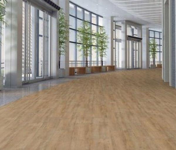 FL-Floors dryback nature oak