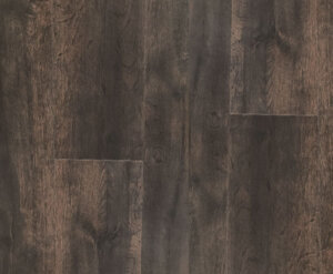 FL-Floors dryback oak brown dark vloer