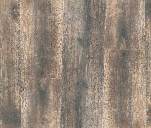FL-Floors dryback oak vloer