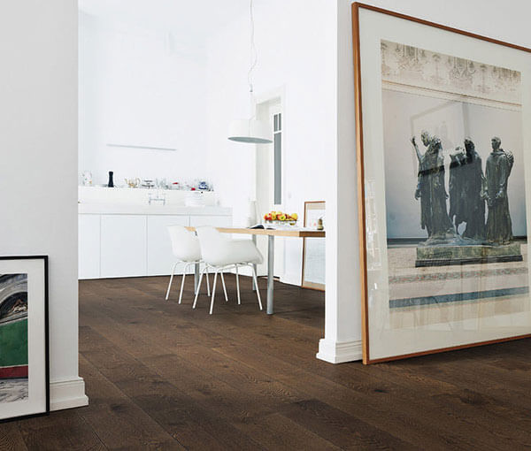 FL-Floors dryback oak