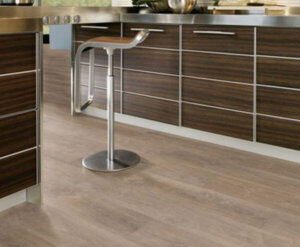 FL-Floors dryback rustic oak
