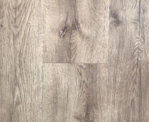 FL-Floors dryback rustic oak vloer