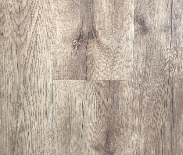 FL-Floors dryback rustic oak vloer