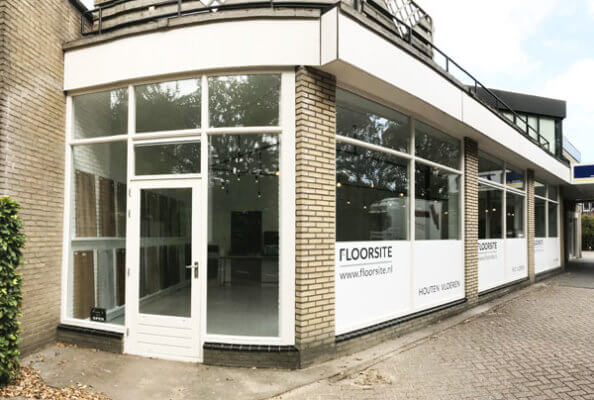 Showroom Floorsite