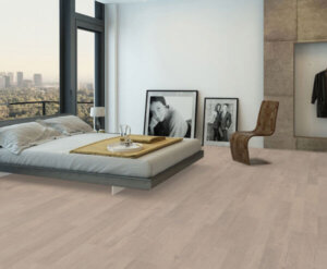 Laminaat basic grey oak