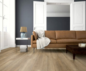 FL-Floors dryback register castle oak nature