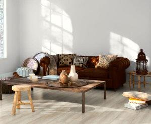 FL-Floors dryback register castle oak sand