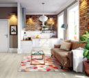 FL-Floors dryback register castle oak white