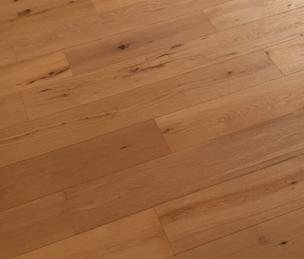 Lamelparket 17 cm breed rustiek naturel olie vloer