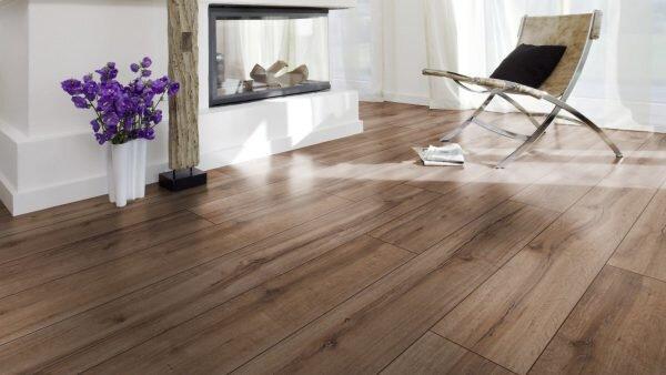 rift oak laminaat vloer