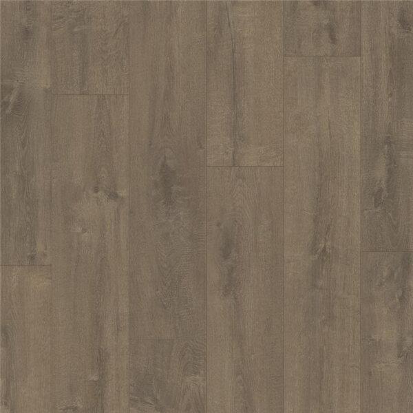 Fluweel eik bruin BAGP40160
