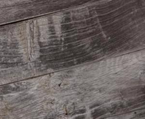 Multiplank houten café vloer 18cm Barnwood Raw Oak DARK Zwart/Black vloer