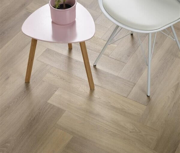 FS Floors Spigato Visgraat Natural Look