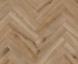 Klik PVC Visgraat Gelasta Callisto 5202 Natural Oak