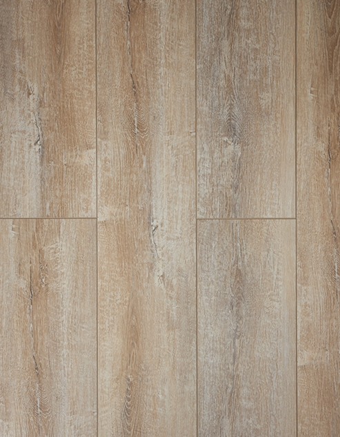 Klik pvc Brown Oak